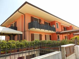 Photo - 2-room flat excellent condition, first floor, Castelletto Stura
