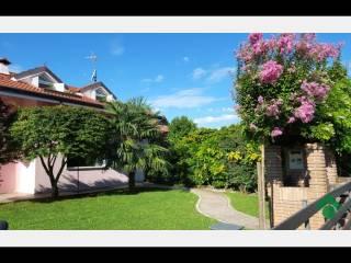 Foto - Villa vicolo Virgilio, 14, Quintano, Castelli Calepio