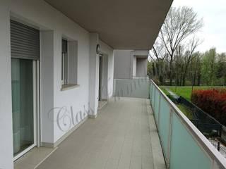 Case in Vendita: Mantova Appartamento via Degli Spalti, Cittadella, Mantova