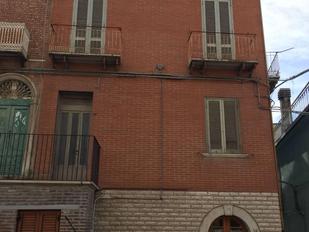 foto  Quadrilocale via Guglielmo Marconi 42, San Giovanni in Galdo