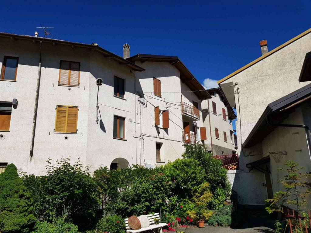 foto  2-room flat via Gran Borgata 16, Meana di Susa