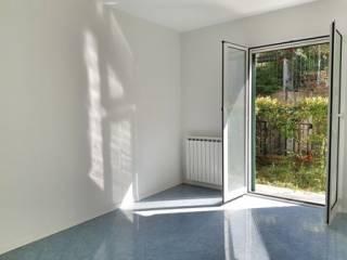 Foto - Quadrilocale nuovo, piano rialzato, Celle Ligure