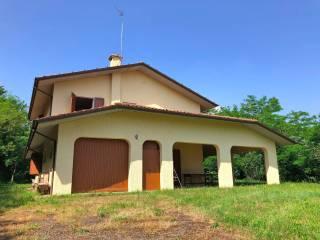 Foto - Villa via Provinciale Diolaguardia, Roncofreddo