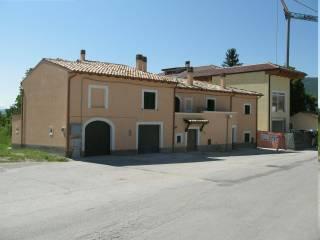 Foto - Casa indipendente via Cesare Battisti, San Pio delle Camere