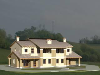 Foto - Villa, nuova, 350 mq, San Benedetto, Trissino