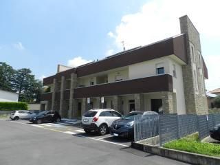 Immobile Affitto Bernareggio