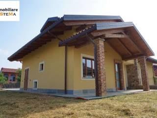 Foto - Villa via Cavaglià, Santena