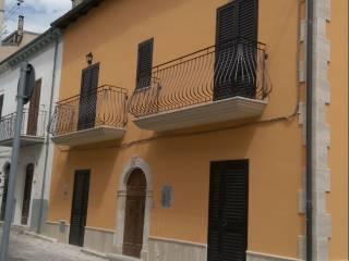 Foto - Casa indipendente via dei Marruccini 18, Raiano