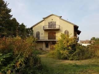Foto - Casa indipendente 450 mq, buono stato, Bassignana