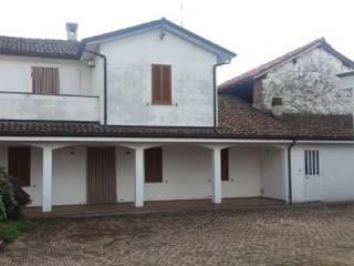 Foto - Casa indipendente via roma, Suardi