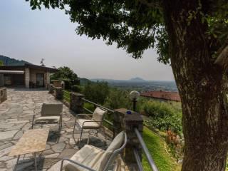 Foto - Villa, ottimo stato, 454 mq, Grumello del Monte