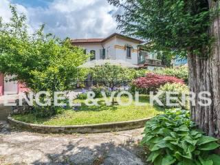 Foto - Villa via Antonio Ghislanzoni 70, Pescarenico, Lecco