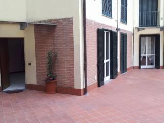 Foto - Bilocale vicolo Pozzo 5, Castelletto d'Orba