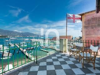 Foto - Appartamento buono stato, quinto piano, Santa Margherita Ligure
