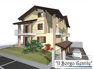 Foto - Trilocale nuovo, primo piano, Villanova d'Asti