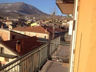 Foto - Quadrilocale via Gennaro Siniscalchi, Forino