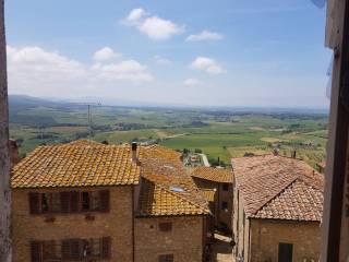 Foto - Trilocale via del Castello 14, Casale Marittimo