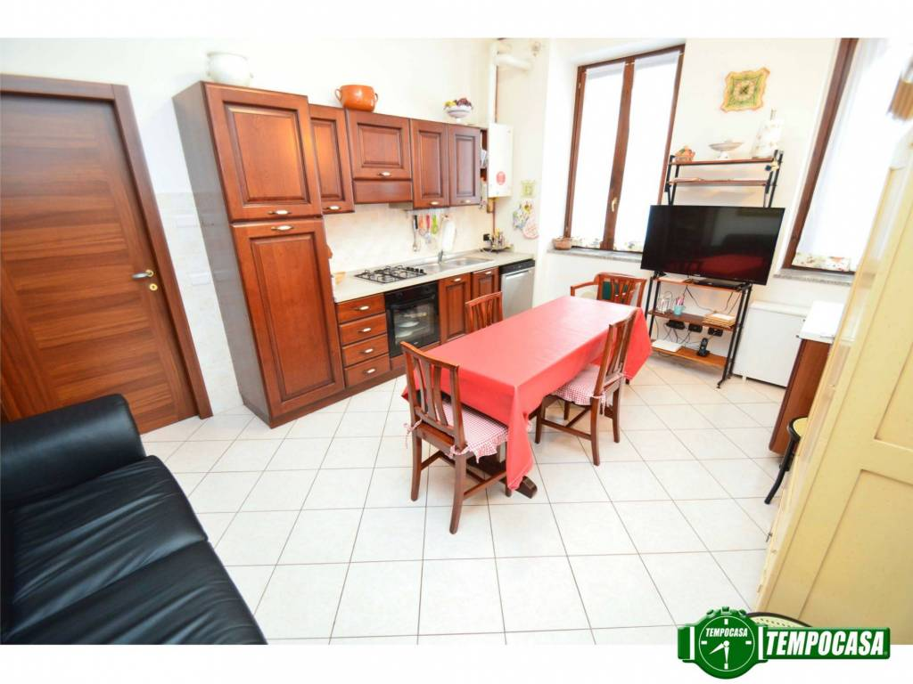 foto Soggiorno Bilocale via Cascina Restelli 3, Limido Comasco