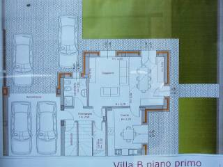 Foto - Villa, nuova, 165 mq, Sant'Ilario d'Enza