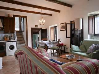 Foto - Trilocale via Porticella, Montefiascone
