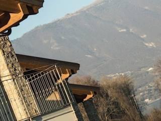 Foto - Villa, nuova, 153 mq, Casazza
