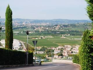 Foto - Villetta a schiera, nuova, Arbizzano-santa Maria, Negrar
