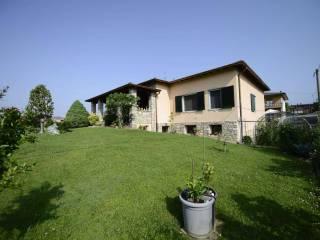 Foto - Villa unifamiliare via passo del Tonale 16, Seriate