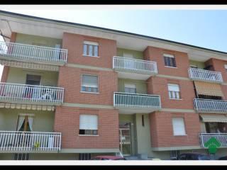 Foto - Trilocale via Asti, 7, Costigliole d'Asti