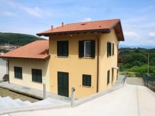 Foto - Villa, nuova, 275 mq, Albese con Cassano