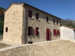 Foto - Rustico / Casale, nuovo, 150 mq, Valnogaredo, Cinto Euganeo