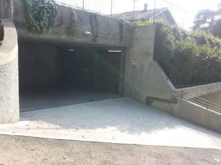 Foto - Box / Garage 15 mq, Acquate, Lecco