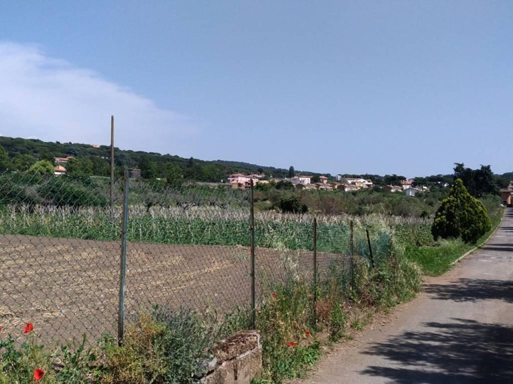 foto  Terreno edificabile residenziale a Castel Gandolfo