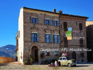 Foto - Casa indipendente 160 mq, ottimo stato, Castignano