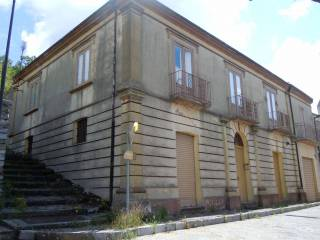 Foto - Palazzo / Stabile via Nicola Germano 53, San Severino Lucano