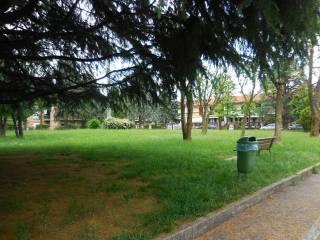 Foto - Villa a schiera via Piemonte, Torre Boldone