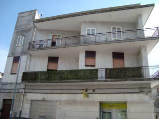 Foto - Appartamento via San Francesco d'Assisi 359, Francavilla Fontana