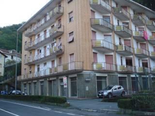 Foto - Bilocale via G  Airenta 39, Rossiglione