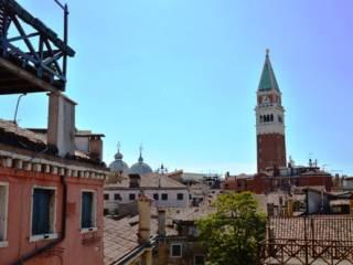Foto - Attico ottimo stato, 120 mq, San Marco, Venezia
