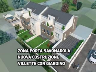Padova Sud, Ovest (Armistizio, Savonarola)