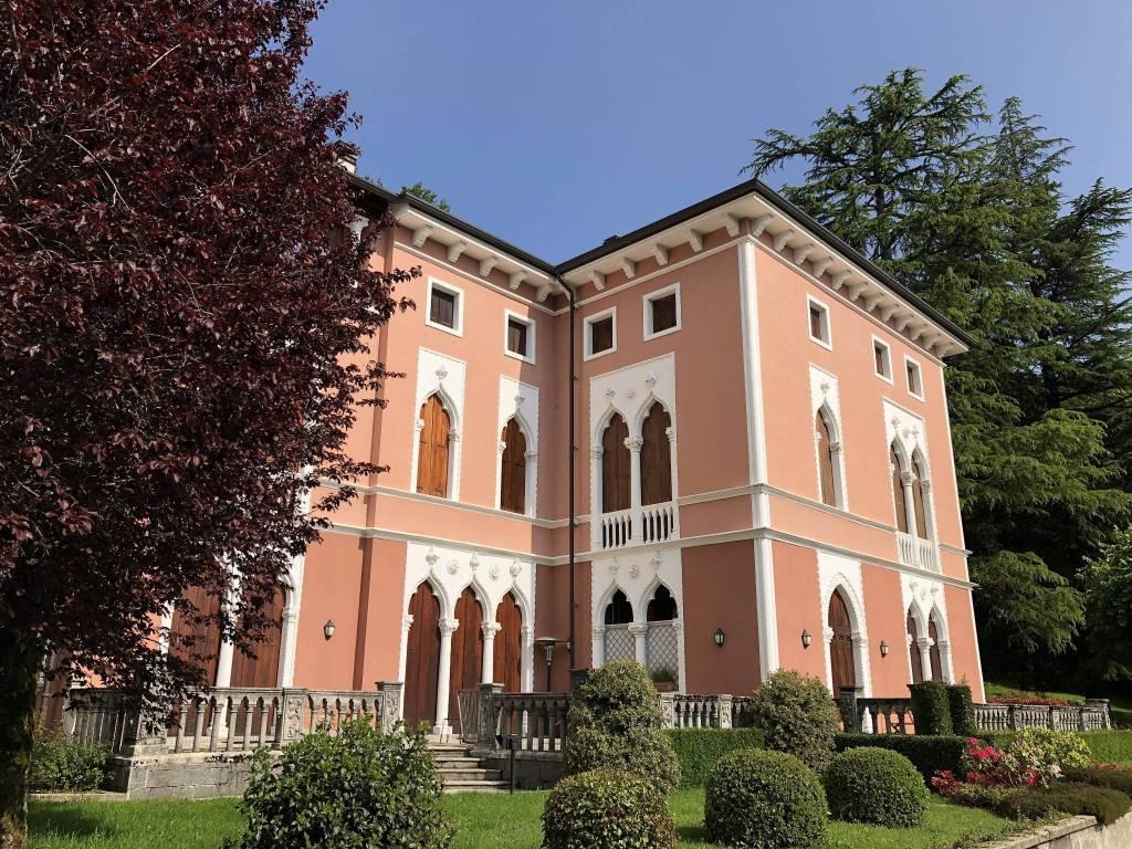foto esterno Trilocale via Carlo Goldoni 5, Alta Valle Intelvi