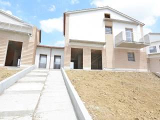 Foto - Villa, nuova, 192 mq, Recanati