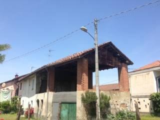 Foto - Rustico / Casale via Dante, Francavilla Bisio