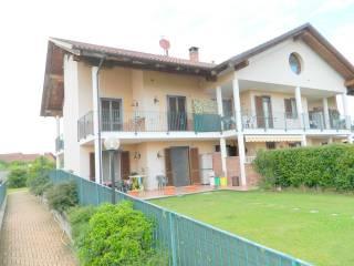 Foto - Trilocale via Pasta, Buttigliera d'Asti