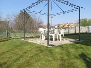 Foto - Trilocale ottimo stato, piano terra, San Giorgio Su Legnano