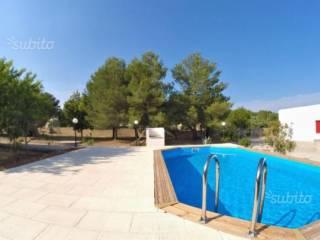 Foto - Villa, ottimo stato, 4280 mq, Leuca, Castrignano del Capo