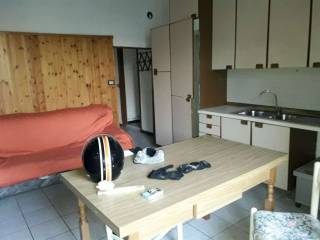 Foto - Appartamento via mulini, Merlina, Ronago
