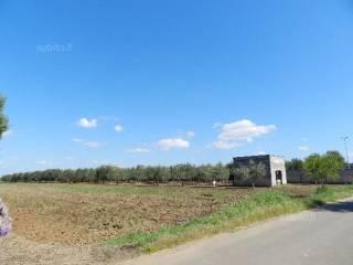 Foto - Terreno edificabile residenziale a Galatina