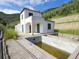 Foto - Villa via Nino Bixio, Castellaro