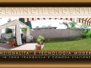Foto - Trilocale via Giacomo Matteotti, Venegono Superiore