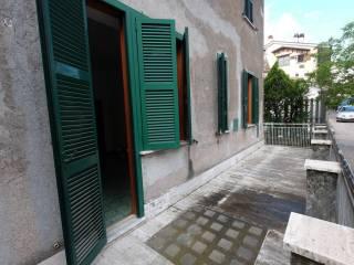 Foto - Trilocale via Roma, Roviano